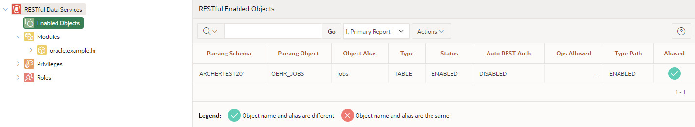 APEX REST Enabled Forms