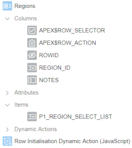 Region-Select-List-Oracle-APEX