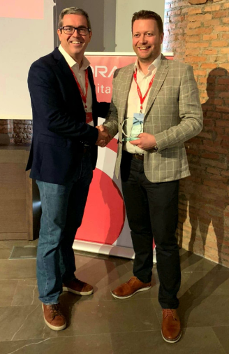 Oracle's EMEA Systems Partner Summit Marks Another Win for Explorer